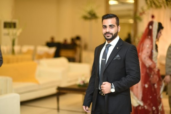 Ahmed Bilal Sajid