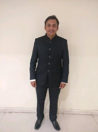 Aakash Manghnani