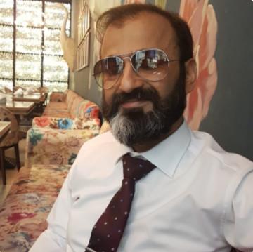 Arghoon Baig