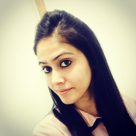 Raksha Shishodia
